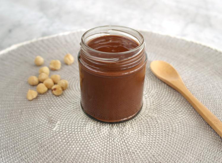 crema cioccolato fondente