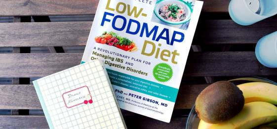 Come iniziare la dieta low FODMAP