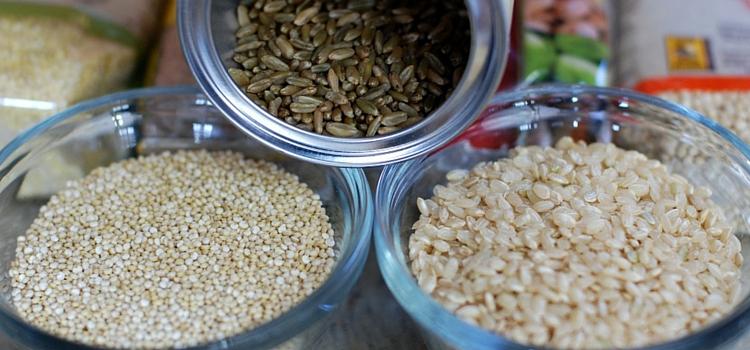 Colpa del glutine o dei fruttani? Cereali e dieta low FODMAP