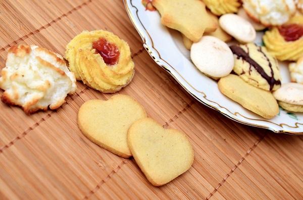 Dolci da forno, al cucchiaio o biscotti: quali ricette dolci preferite?