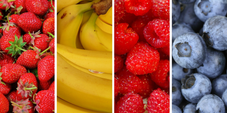 Frutta, fruttosio e dieta low FODMAP