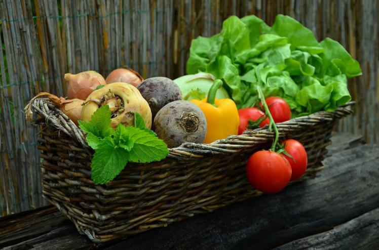 FAQ: il consumo di verdura nella dieta low FODMAP