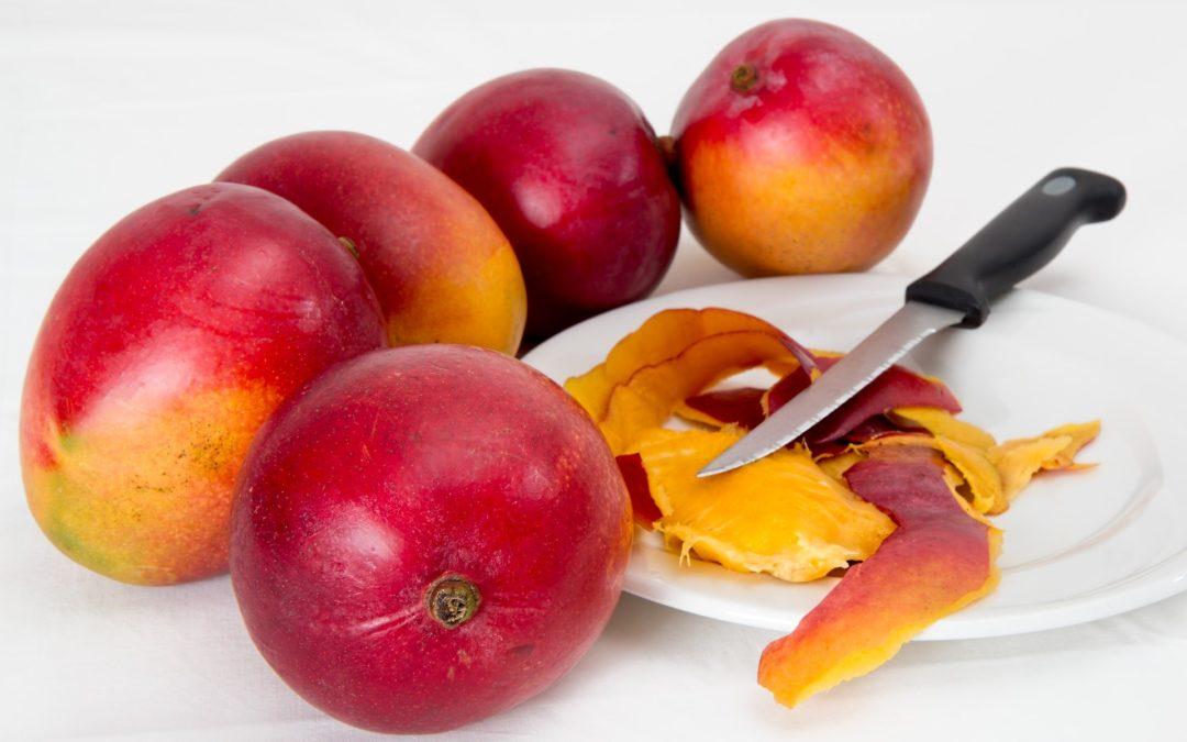 Tiramisù al mango: una versione golosa e fresca del classico tiramisù