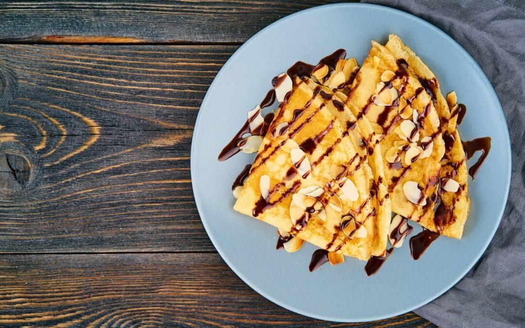 Dolci veloci e deliziosi: ricette per tutti i giorni!